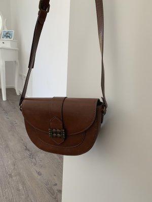 Crossbody Bag Echtleder