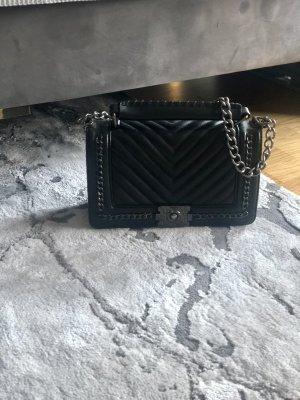 Crossbody Bag schwarz