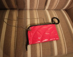 Crossbody Bag Tasche Handtasche Clutch Abendtasche knallige Farbe
