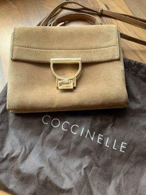 Crossbody- Tasche, Coccinelle Arlettis