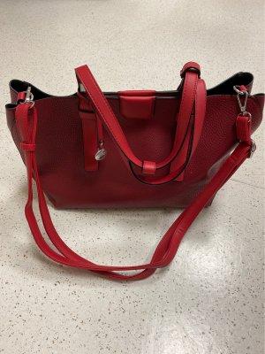 Crossbody Tasche inkl kleiner extra Tasche