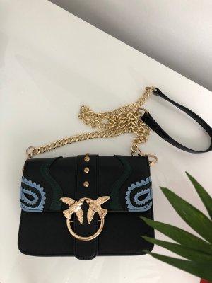 Crossbody Tasche  , klein , dunkelblau