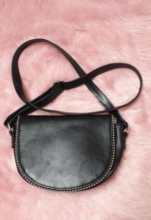 Crossbody Tasche - schwarz - Umhängetasche