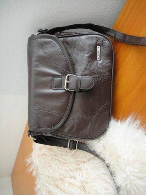 Stefano Mini Bag multicolored leather