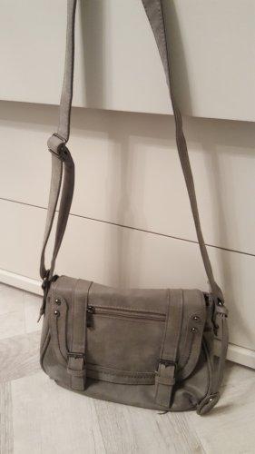 Crossover-Bag, Crossbody-Bag, Umhängetasche, Handtasche