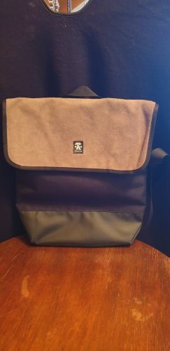 Crumpler - Notebook - Tasche