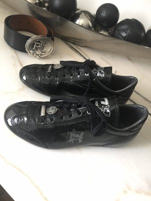 Cruyff Sneaker Lack  Leder Gr.39
