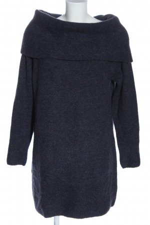 Cubus Long Sweater light grey flecked casual look