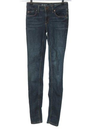 Cubus Jeans skinny blu stile casual
