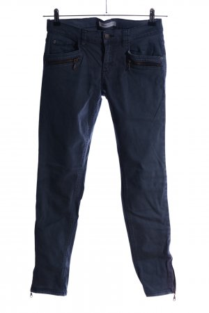 Cubus Slim Jeans blue casual look