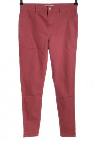 Cubus Stretch Trousers pink casual look