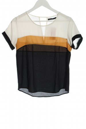 cuesta blanca Kurzarm-Bluse