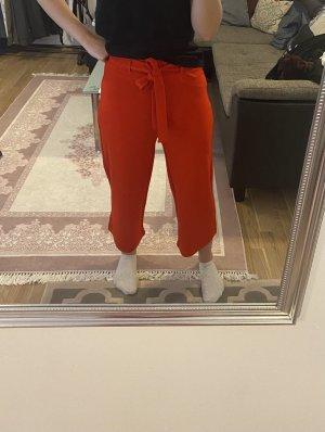 Takko Pantalone culotte rosso