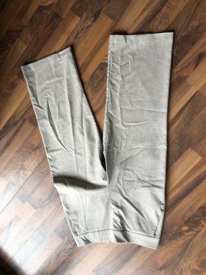 someday Pantalone culotte crema Fibra tessile