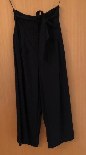 Canda Premium Culottes donkerblauw