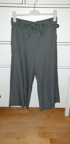 Zara Trafaluc Pantalone culotte multicolore