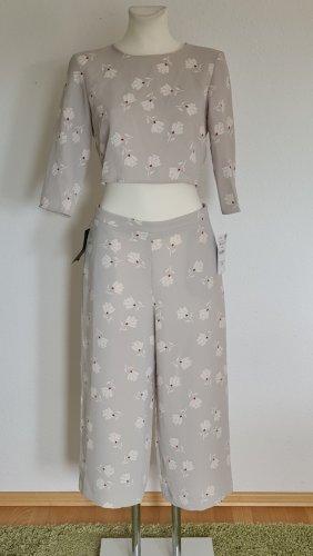 Culotte Anzug zweiteiler von Zara Gr. M