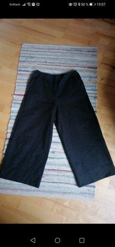 Asos Spodnie Marlena czarny