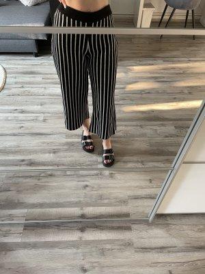 Asos Culottes zwart-wit