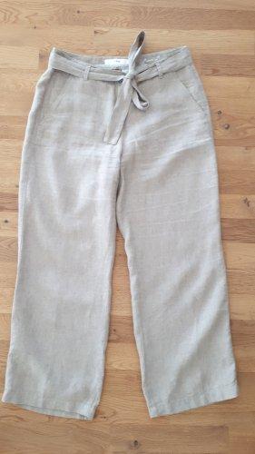 Brax Pantalone di lino beige