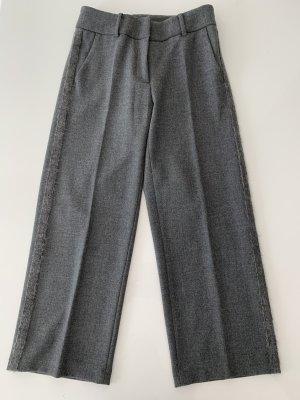 Cambio Pantalone culotte grigio