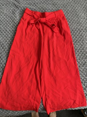 Amisu Culottes red