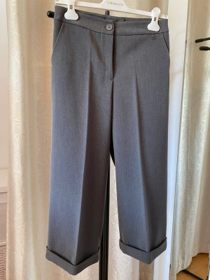 Siste's Culottes grey polyester