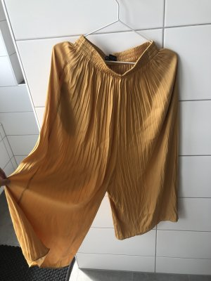 Zara Culottes sand brown