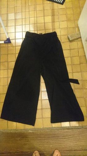 Amisu Culotte noir polyester