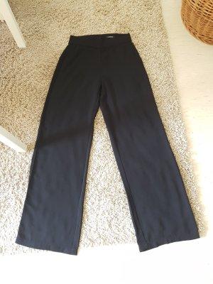 Lanidor Pantalone culotte nero