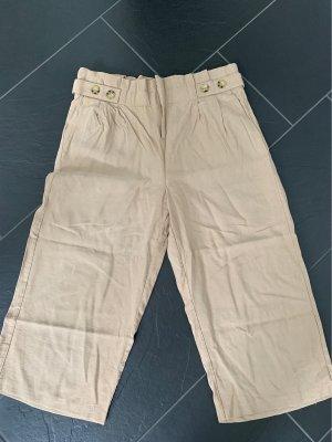 Culotte - Hose mit schönen Knöpfen