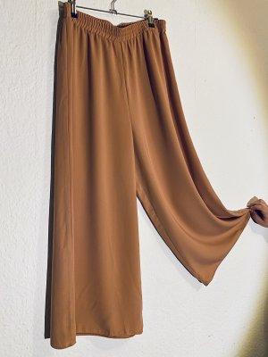 Culotte in Apricot