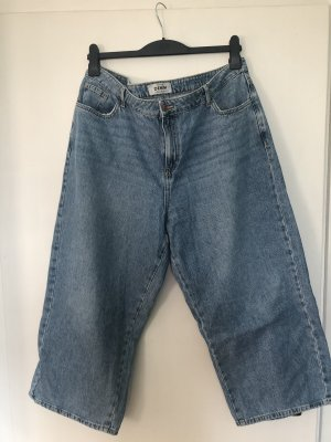 New Look Jeans 7/8 bleu azur