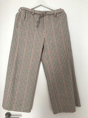 Maje Falda pantalón de pernera ancha multicolor