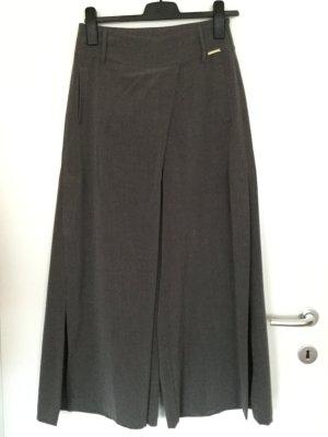 Rinascimento Pantalone culotte grigio
