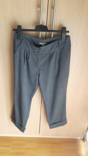 Ici et Maintenant Culottes grey polyester