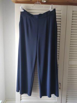Raffaello Rossi Culottes dark blue