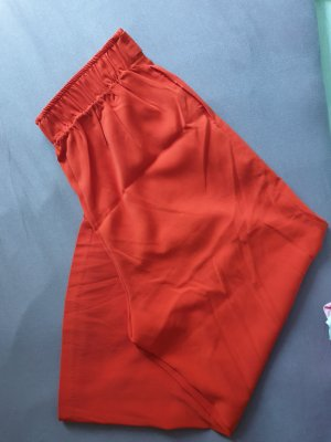New Yorker Falda pantalón de pernera ancha rojo