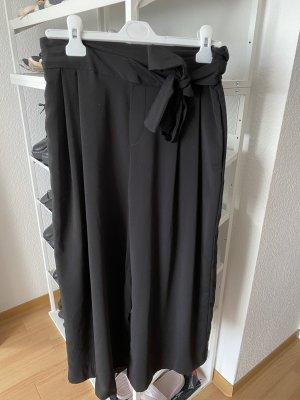 Zara Culottes black