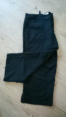Culotte - Schwarz - Größe 48