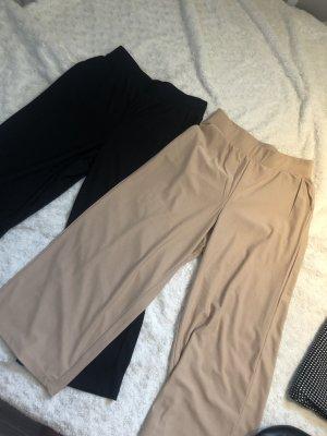 New Yorker Culottes black-beige