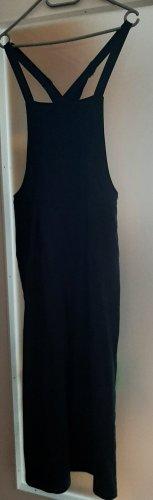 Tom Tailor Denim Falda pantalón azul oscuro