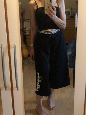 Ellesse Pantalone culotte nero