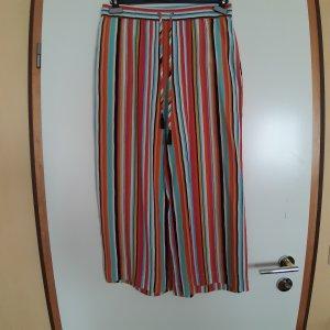 Laurèl Pantalone culotte multicolore