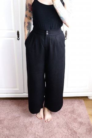 H&M Culotte noir