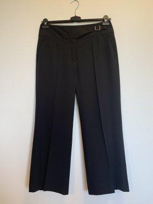 Rafaello Rossi Culottes black polyester