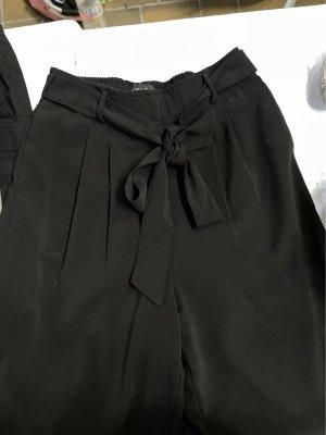 Amisu Culottes black
