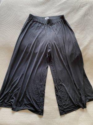 Culottes aus Cupro
