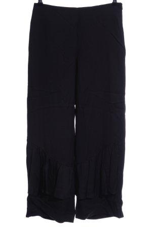 "Blanche Falda pantalón de pernera ancha ""Blanche"" negro"
