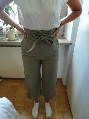 H&M Pantalone culotte multicolore